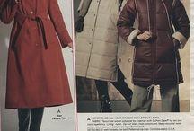 1980-1989 / Fashion