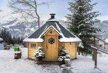 Swiss Weddings Inspirations / Getting married in Switzerland