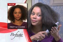 Best Wishes for the Holidays | Watch Perfecter Holiday Commercial / Watch the Perfecter YouTube special holiday commercial. Best wishes for the Holidays to all our followers and re-pinners!  Perfecter Fusion Styler  / by Perfecter Beauty Brands