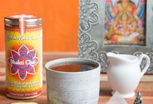 Refreshing Rituals / Building rituals into our every day routines is a simple way to bring ourselves into a mind space where we can truly appreciate each and every moment fully. How do you fire up your inner hero? Here are some rituals that inspire our Bhakti rituals every day.  / by Bhakti