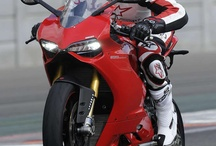 Supersport Bikes
