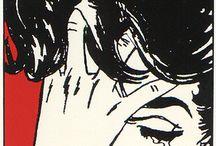 Lichtenstein Lovers