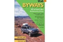 Utah Guide Books