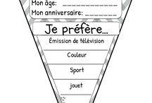 Resources français
