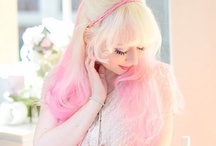 Hair Style Lady / 女性のヘアスタイル集です