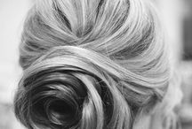 Hairstyles I like / by Melissa Noernberg