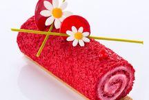 Dessert Frank Haasnoot.