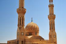 Places & spaces ~ Libya