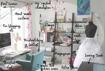 Home Sweet Home / Decoración, ideas, trucos, DIY. Todo relacionado con un hogar bello y acogedor