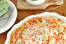 Recipes - Pasta / Delicious Pasta Recipes