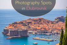 Croatia / A board with pins that will help you travel to Croatia. From city guides, things to do at the destination, itineraries and so much more. Check these pins to find the best content to help you #travel to #Croatia .