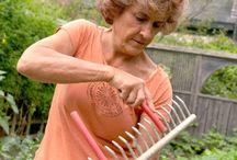 kertészkedés ötletek