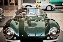 Cars - Jaguar