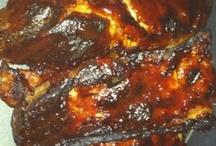 BBQ And Fixins II