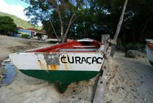 Curaçao / #Dushi #Curaçao #Korsou #Willemstad #Nederlandse #Antillen #Dutch #Antilles #Caribbean #Island #Beaches #Diving