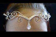 elficka tiara