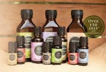 Essential Oil Brand Reviews / To help you make your way through the wealth of information about all the various essential oil brands available today.