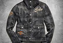 Harley Plaid