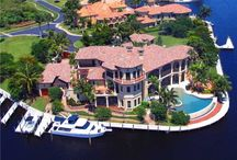 Luxury Waterfront Property