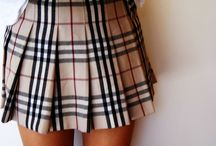 Skirts Of Mine / Skirts I Adore