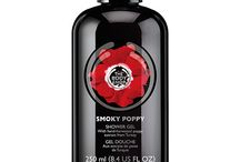 Smoky Poppy Body Care & Makeup / Our NEW Limited Edition Smoky Poppy Body Care is enriched with real, hand-picked poppy flowers from the Ankara region of Turkey. This sensual and indulgent range is infused with a seductive, euphoric scent that will leave you longing for more. / by thebodyshopusa