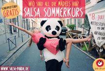Salsakurs Leipzig / Tanzkurs in Leipzig. Salsa und Bachata lernen