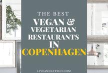 Restaurantes Vegan/Vegetarianos