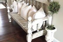 Furniture decor