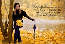 I Love Quotes / by Princess Dee