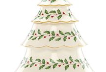Holiday Preview 2015 / Ornaments & decorative objects created for this holiday season. / by Lenox