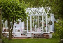 Willab Garden Växthus / Willab Garden har ett stort utbud av växthus som passar för både odling och njutning. Inspireras, pinna våra bilder och hitta din favorit!