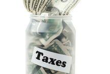 Tax Season Tips / Tips on how to prepare for tax season