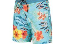 BAÑADORES // BOARDSHORTS / #boardshort #surf #summer #menstyle #hurley #oakley #visla #quiksilver #volcom