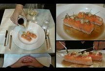 Great Food-NY / Great restaurants in major cities... / by Candyce Winget