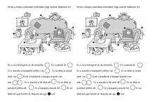 1.-2.osztály olvasás szövegértés