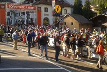 Sella Ronda Hero 2014 / The amazing race in Selva! We love our hero!