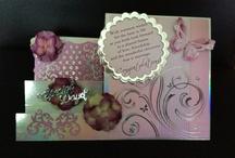 Handmade Cards / Cards