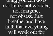 #immaoverthinker