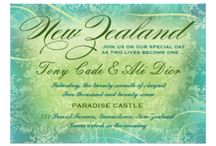 Vintage Wedding Invitations / This is the place where you get the most value for your wedding invitation dollar. / by JD_Sanders