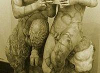 Mythology/Mitologia