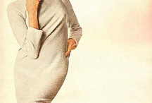 Sixties: Wilhelmina Cooper