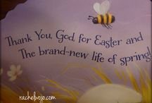 """""""HAPPY EASTER"""""""