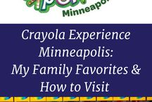 Family Friendly Attractions and Museums / A complete listing of family travel destinations including theme parks, children's museums and other attractions from a member of the TravelingMom.com team.