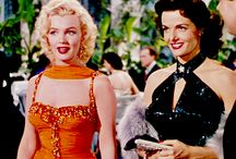 Moda Vintage 1950s