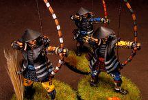 samurai 28 mm