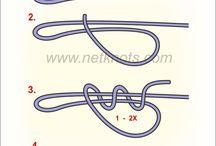 Nœuds et babioles