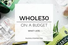 whole30 food plan