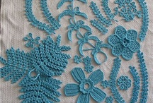 Crocheted Things that Inspire Me