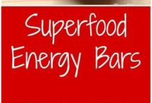 super energy bats