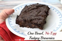 Food: nut free and eggless